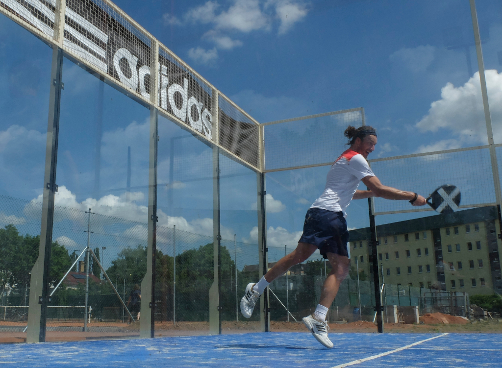 The second edition of the adidas Berlin Open is ready Image