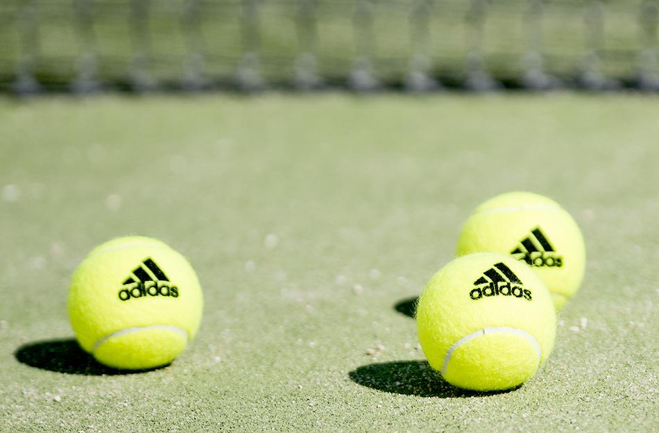 (Español) Primera Jornada del adidas Madrid Open. Image