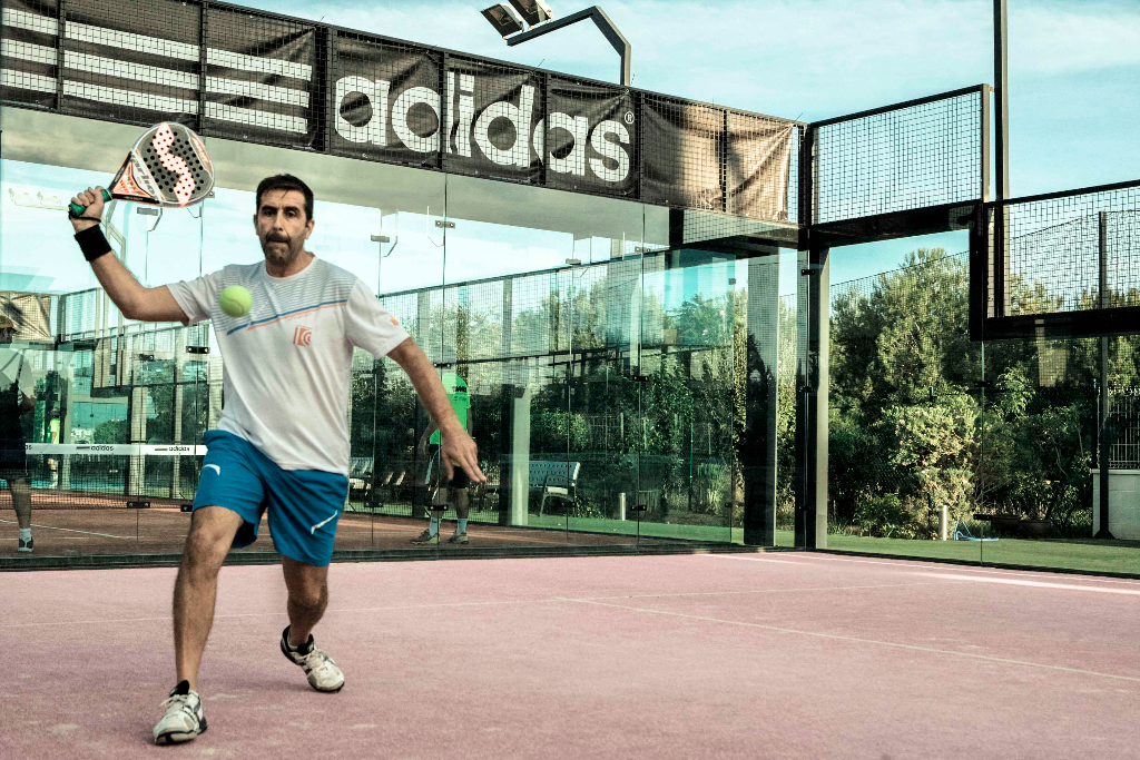 The adidas Ibiza Open live a great day Image