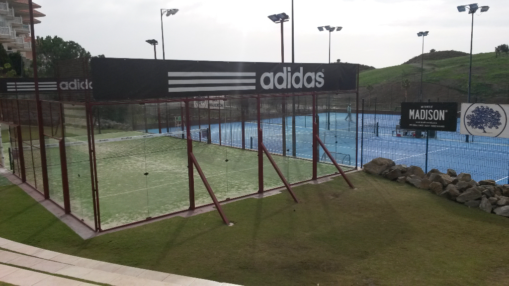95 couples fight today by adidas Málaga Open Image