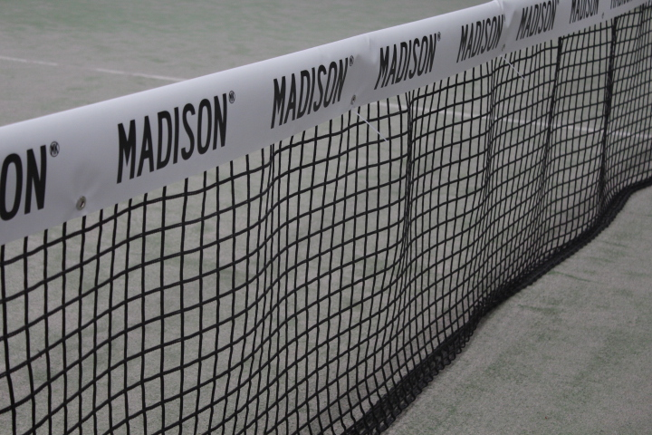 The adidas Milan Open supported by Estrella Damm lands in semi finals Image