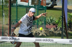 Antonio Marquez 3