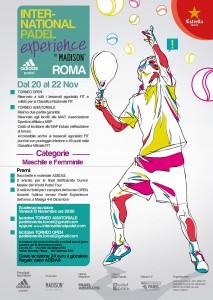 IPE Roma