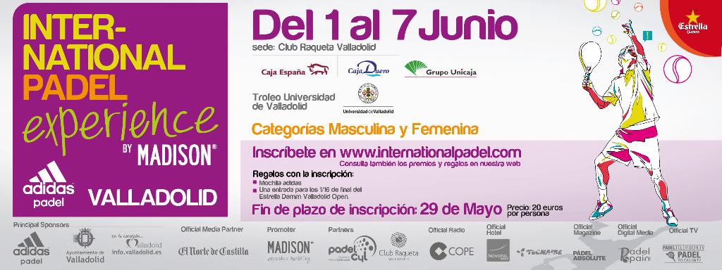 (Español) La Universidad de Valladolid se incorpora al IPE adidas by M… Image