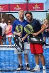 Campeones del adidasAmsterdamopen