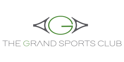 LOGO The Grand Sports Club