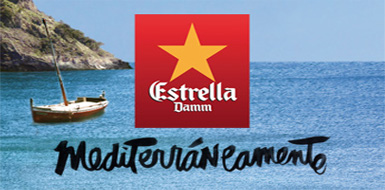 Estrella Damm Mediterraneamente