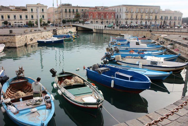 Siracusa Sicilia padel