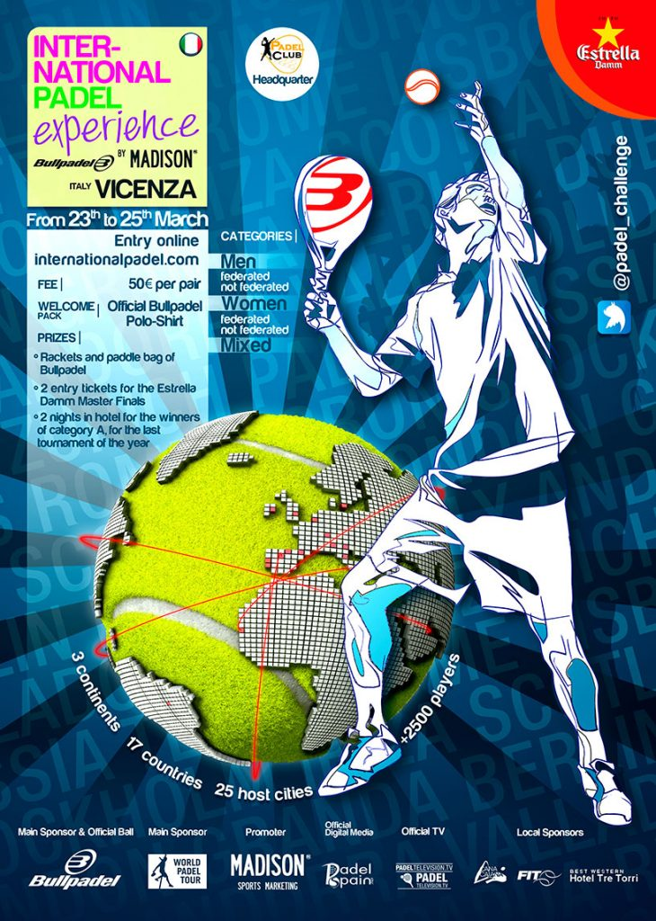 Vicenza-Open