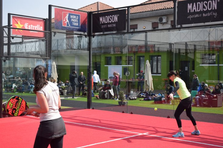 Vicenza Open