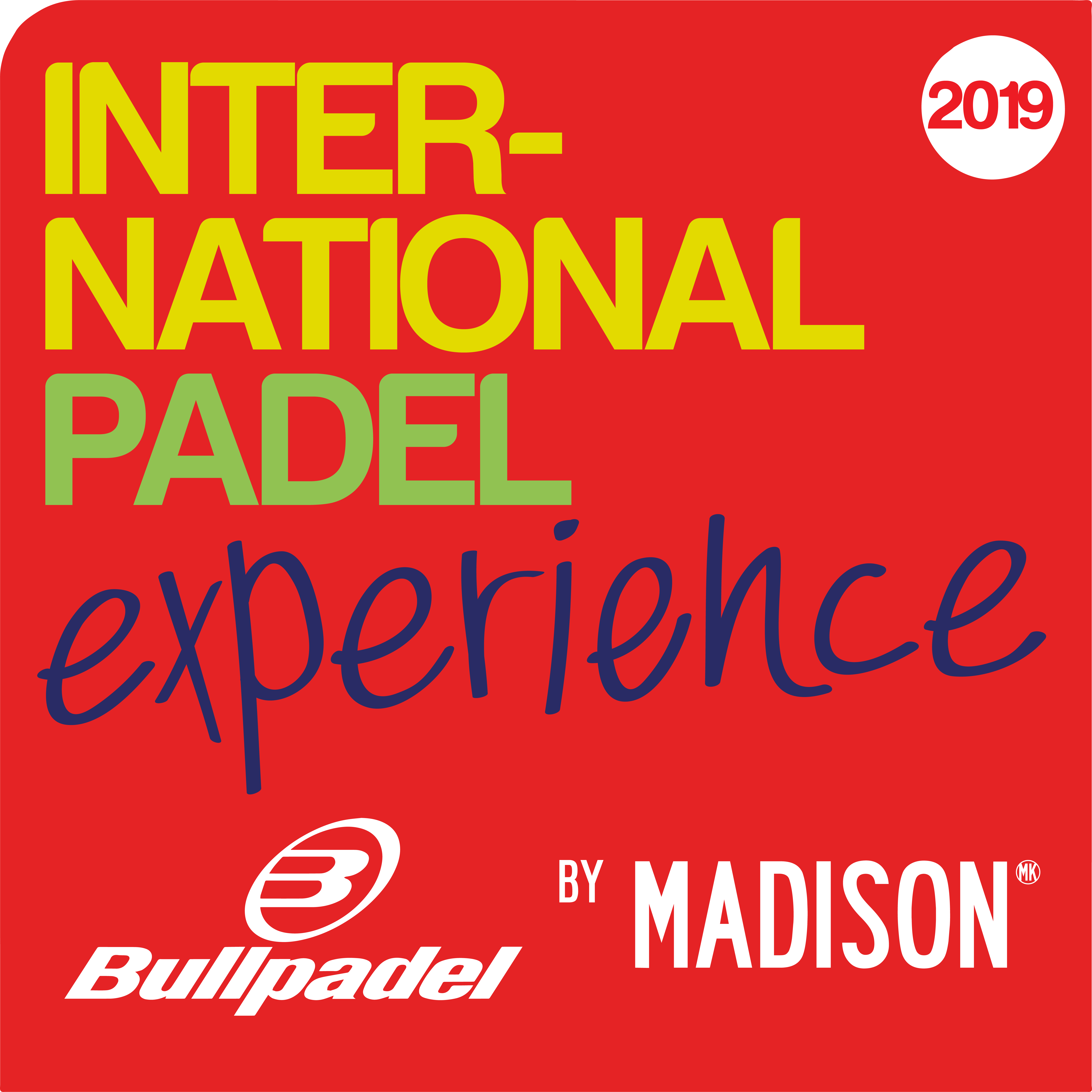 INTERNATIONAL PADEL EXPERIENCE BY MADISON